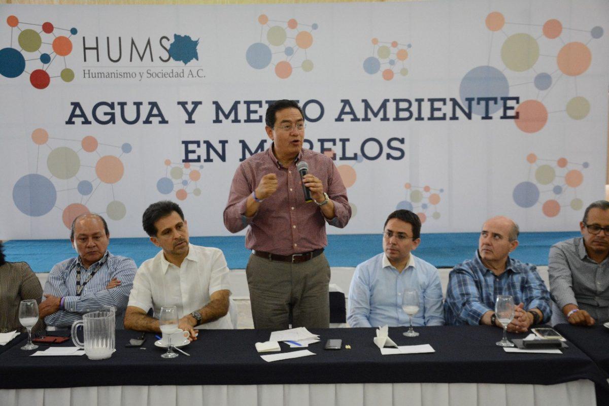 Cuauhtémoc Blanco deja la alcaldía de Cuernavaca