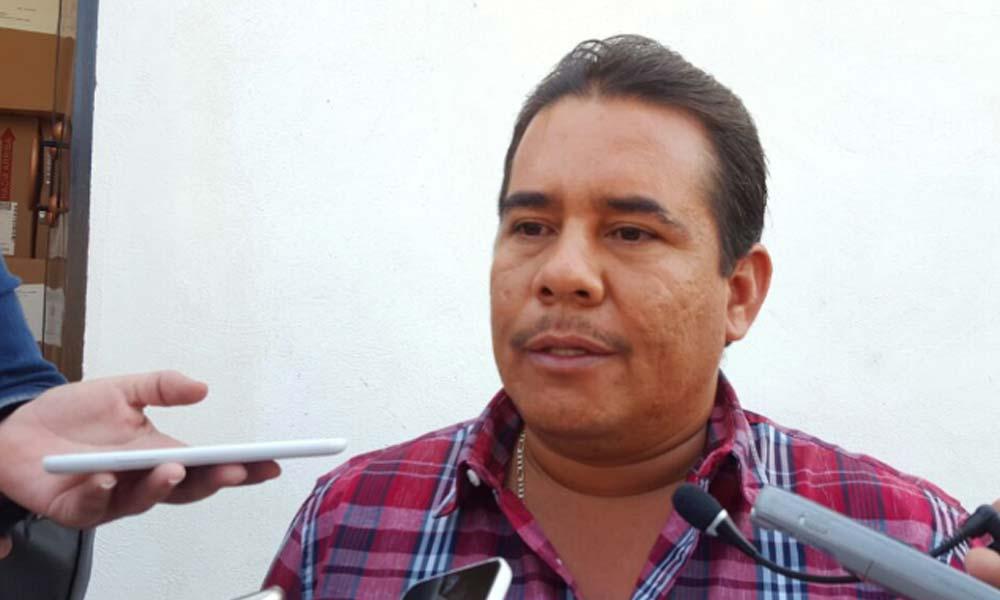 Detienen al alcalde con licencia de Amacuzac
