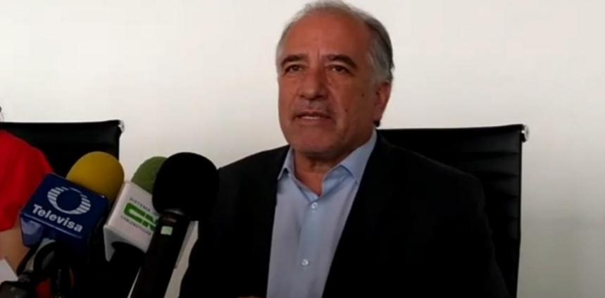 En las próximas horas podría terminar la huelga en la UAEM: Urquiza