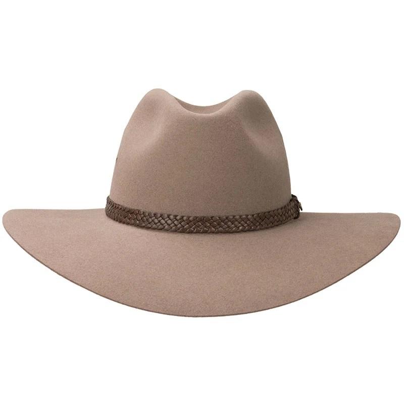 Riverina Hat By Akubra