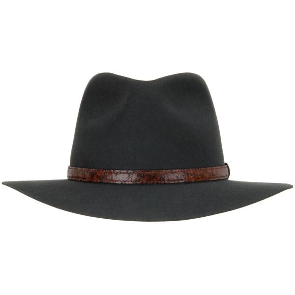 Banjo Paterson Hat By Akubra