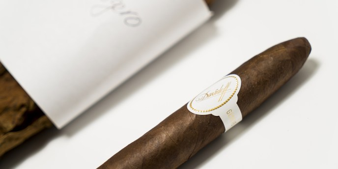 Davidoff Wagner Vault Limited Edition Display