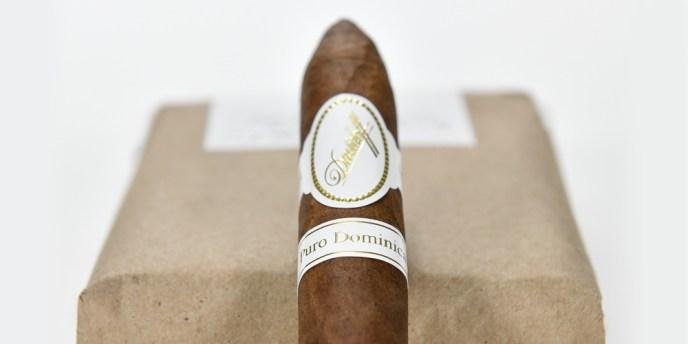 Davidoff Cigars Puro Belicoso 2009