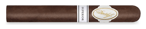 Davidoff Cigars Superior