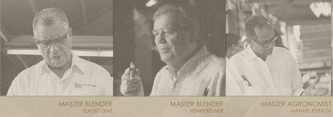 Davidoff Cigars Three Masters
