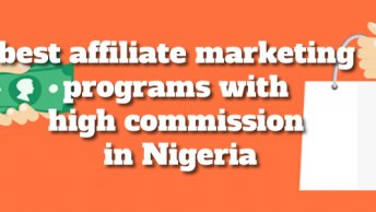 best affiliate programs in nigeria