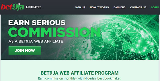 affiliate marketing in nigeria - best affiliate programs with high commission