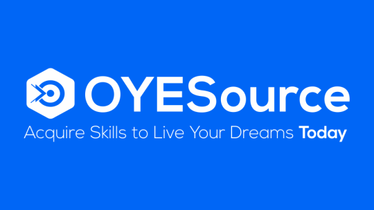 OYESource - Online Course