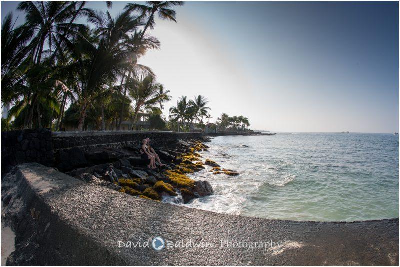 Beach Wedding Hawaii