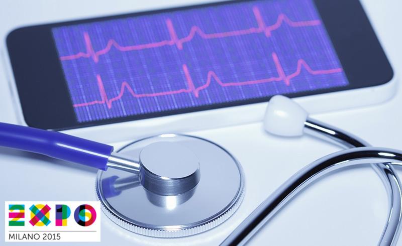 Gli smartphone promuovono una nuova consapevolezza della salute e della nutrizione