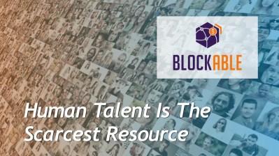 Il talento umano è la risorsa più preziosa