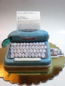 typewrittercake davidorell autor escritor