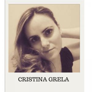 cristina grela escritor seudónimo