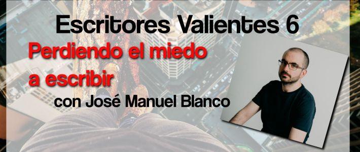 José Manuel Blanco