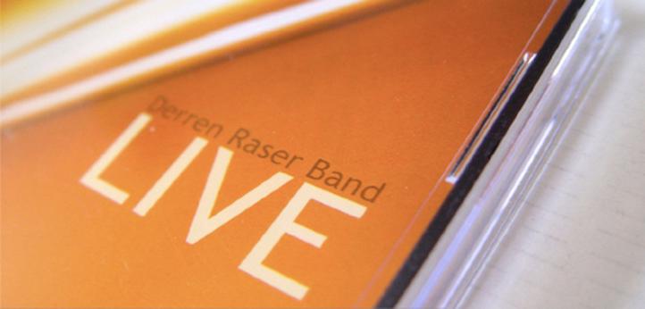 Derren Raser Band