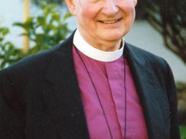 Bishop Otis Charles