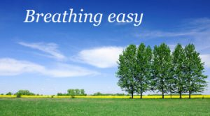 Asthma relief Hypnotherapy