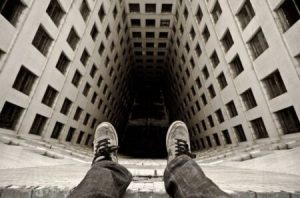 Fear of Heights hypnotherapy