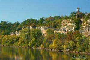 Calico Rock Bluff 1 T W