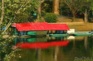 Calico Rock Boat Dock T W