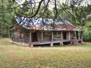 Old Home Place 1
