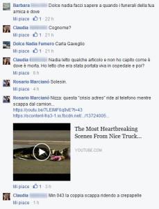 La risposta di Marcianò