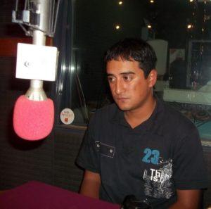 Gustavo Alfonzo