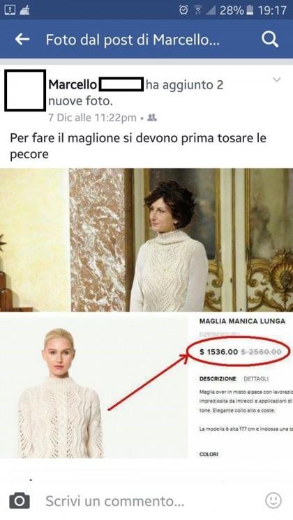 Foto da Giornalettismo.com