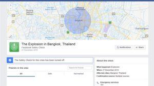 Il servizio di Facebook