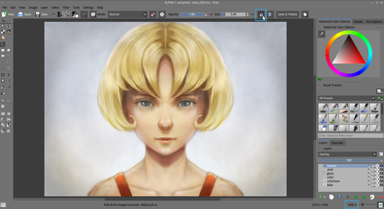 Paint Drawing Software