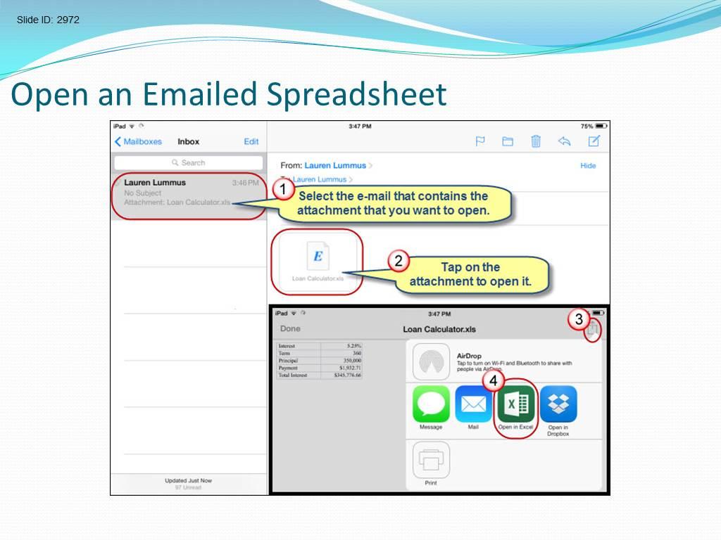 Excel For Mobile Devices Davidringstrom