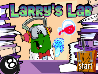 Larry's Lab