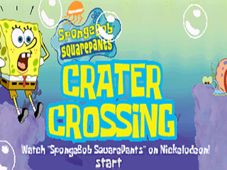 Crater Crossing