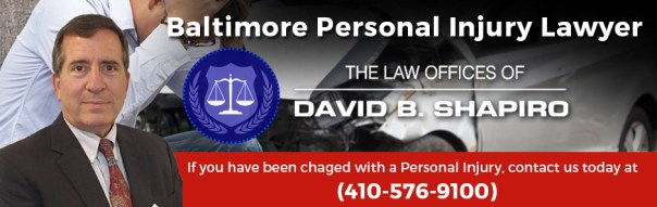 Accident Lawyer in Baltimore MD