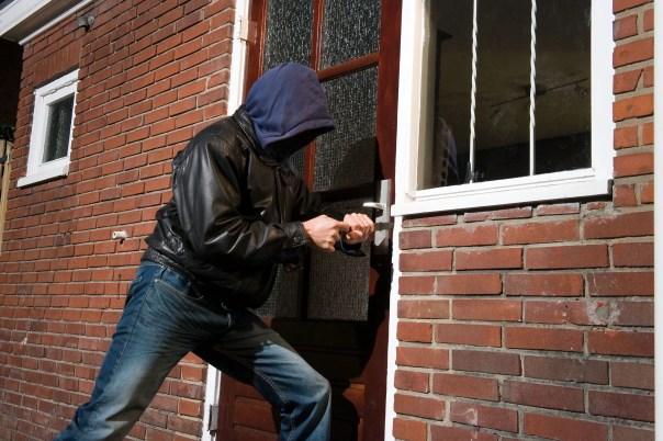 Baltimore Burglary Attorney
