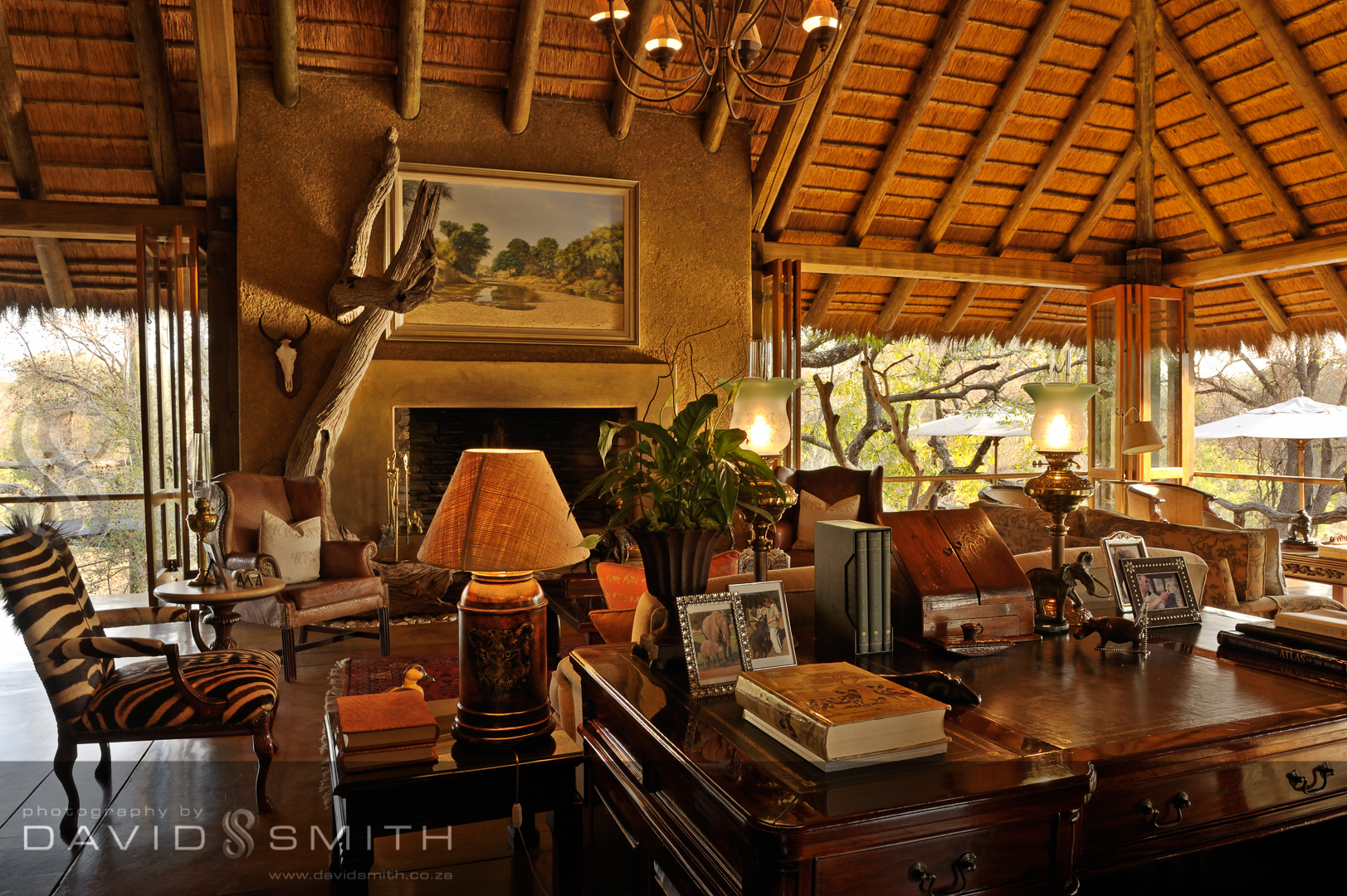 Photography By David Smith Interiors Photography By