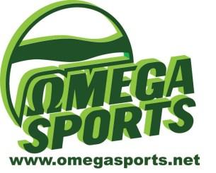 new omega logo