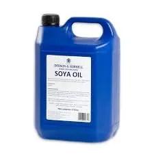 DODSON & HORRELL SOYA OIL 5L-0