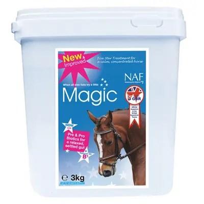 NAF 5 STAR MAGIC -0