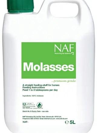 NAF MOLASSES 5L-0