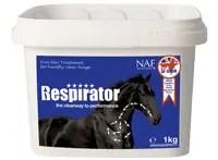 NAF RESPIRATOR 1KG-0