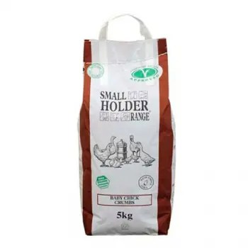 ALLEN & PAGE SUPER MIXED CORN 5KG-0