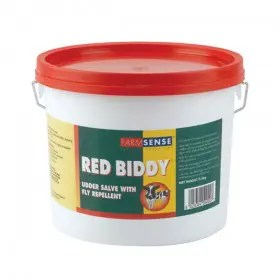 RED BIDDY 2.5KG-0