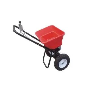 GRASS SEED / FERTILISER SPREADER 30KG-0