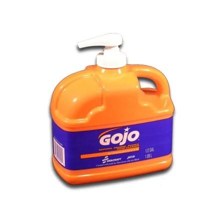 GO JO 1.89L-0