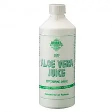 BARRIER ALOE VERA JUICE 500ML-0