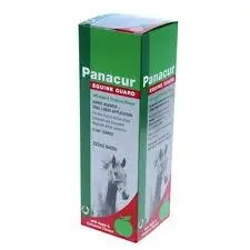 PANACUR EQUINE GUARD 225ML -0