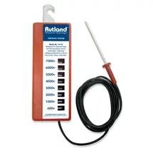 RUTLAND 8 LIGHT VOLTAGE TESTER 14-173-3614