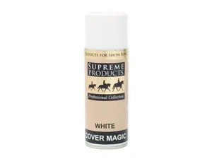 SUPREME COVER MAGIC WHITE 400ML-0