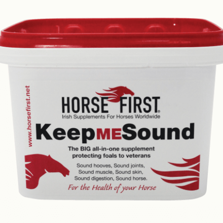 HORSE FIRST KEEP ME SOUND 5KG-0